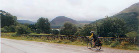 Bike Hire Haven Cycles Loweswater